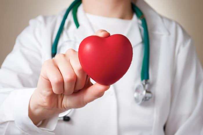 Riduce il rischio di malattie cardiovascolari e di ipertensione