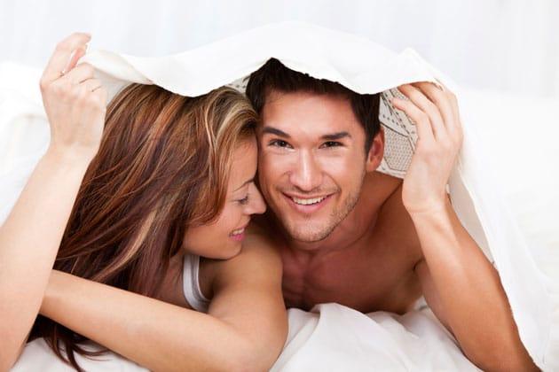 migliora vita sessuale