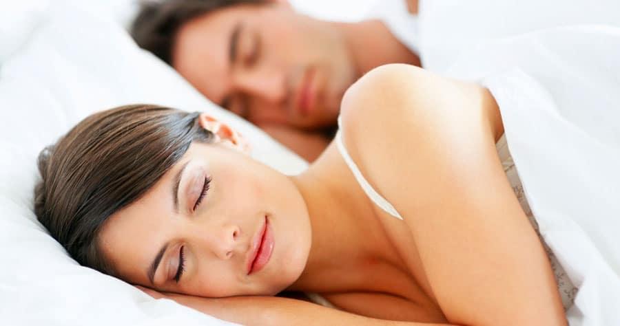 qualità del sonno