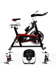 Cyclette da Camera Fitness Cardio Workout per dimagrire in offerta