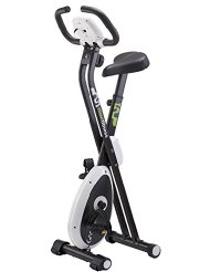 Movi Fitness Cyclette magnetica MF611 X-Compact