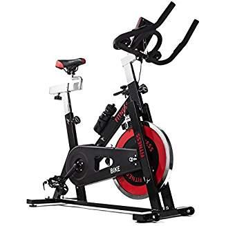 Boudech spin bike