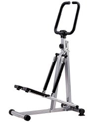 JK Fitness 5030 Stepper Richiudibile