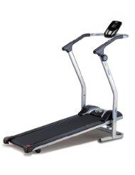 JK Fitness MF100 Tapis Roulant Magnetico