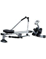 Jk Fitness i-Motion JK5070 Vogatore Richiudibile