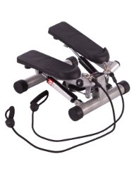 Ultrasport Swing Stepper con Fasce da Training