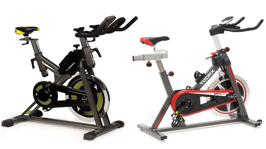 miglior spin bike