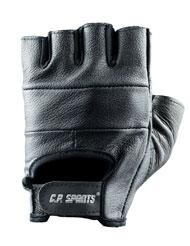 C.P.Sports - Guanti in pelle da allenamento