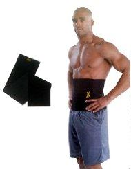 Everlast Cintura fascia dimagrante Fitness