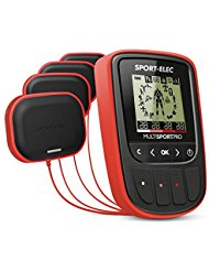 Sport-Elec Multisport Pro Elettrostimolatore