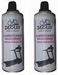 Takari Lubrificante Fitness