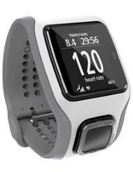 TomTom Runner Cardio Orologio GPS con Cardiofrequenzimetro Integrato