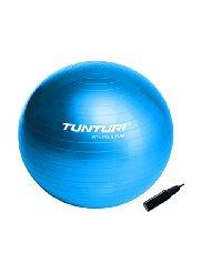 Tunturi Gym Ball Palla Da Ginnastica Con Pompa