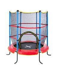 Ultrasport Jumper 140 Trampolino da Interno per Bambini