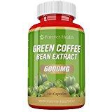 Caffè Verde Green Coffee Bean