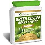 Green Coffee Extract Bean Caffè Verde