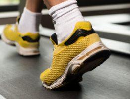 Scarpe da Tapis Roulant corsa running