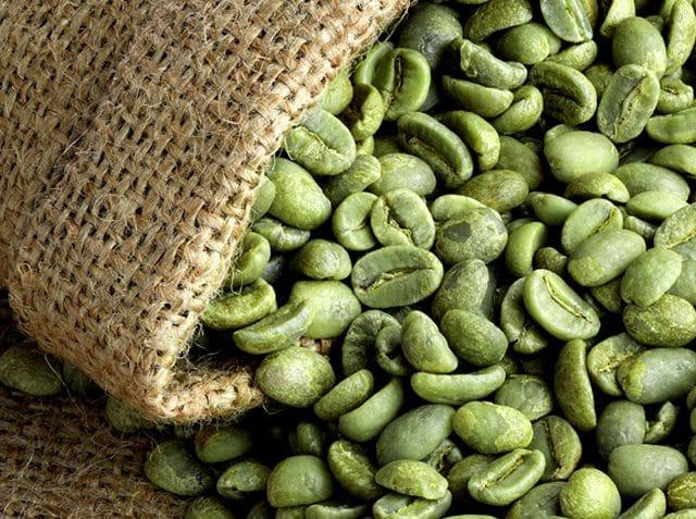 caffè verde dove si compra