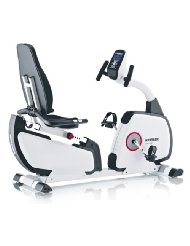 Cyclette orizzontale Kettler GIRO R Recumbent