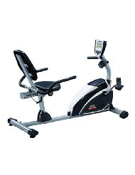 HIGH POWER BK 409 RECUMBENT