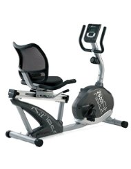 JK Fitness Performa 2600 Cyclette Orizzontale Magnetica