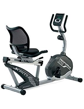 JK Fitness Performa 315 Bike Recumbent