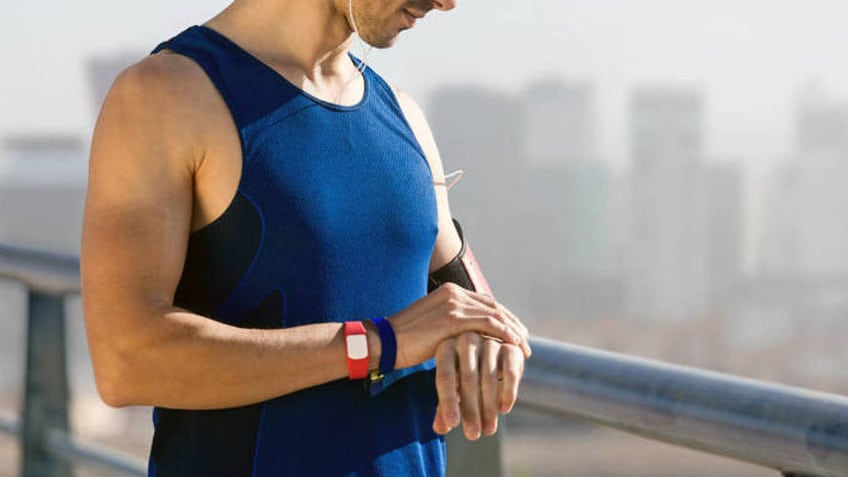 cardiofrequenzimetro bluetooth android