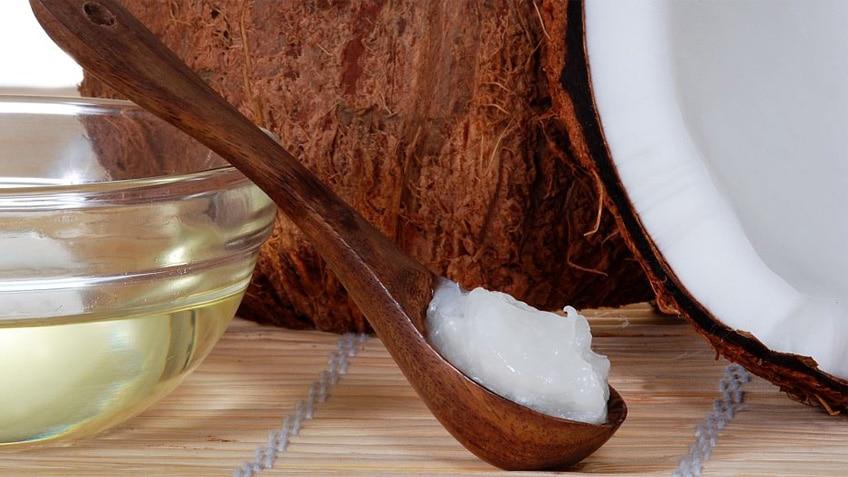 olio di cocco per dimagrire