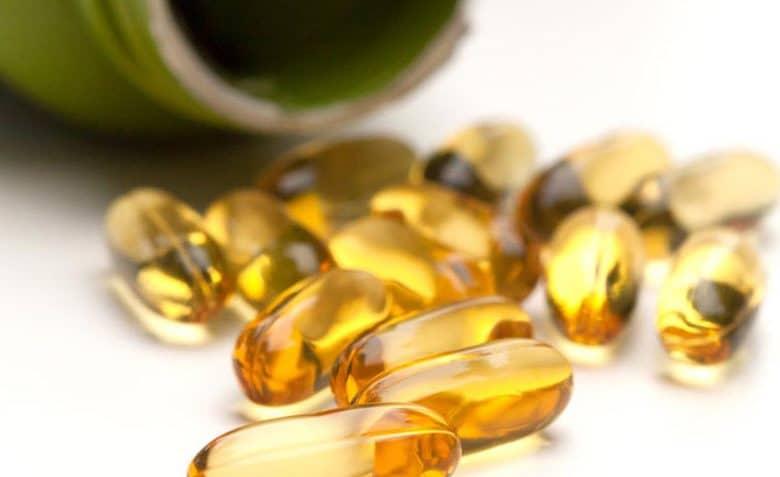 olio di pesce benefici proprietà