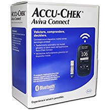 accu chek aviva connect