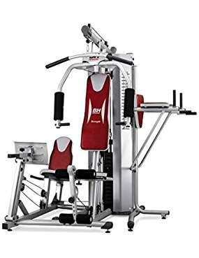 BH Fitness Titanium G152X