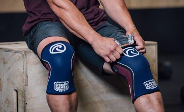 migliori ginocchiere crossfit