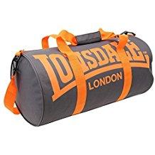 Lonsdale Barrel Bag borsa Palestra Fitness