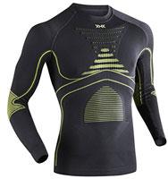 maglia termica X-Bionic Energy Accumulator Evo
