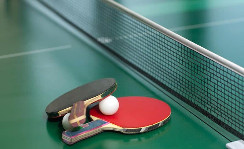 miglior tavolo da ping pong