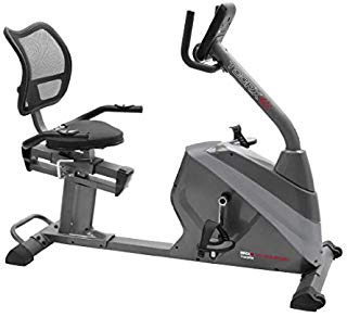 Toorx Bike Recumbent BRX-R95