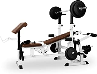 Klarfit Workout Hero 3000