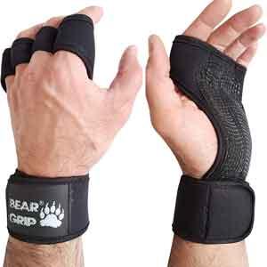 Bear Grip Crossfit