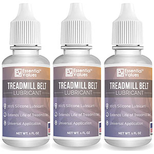 Essential Values Treadmill Belt Lubricant
