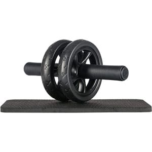 Ultrasport Trainer Addominali AB Wheel