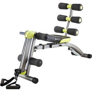 Wonder Core 2 total body trainer