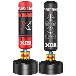 XN8 Sports Boxe