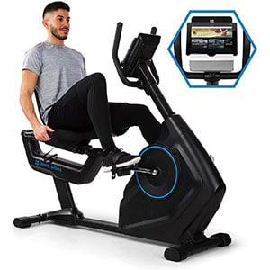 Capital Sports Evo Track Cardiobike