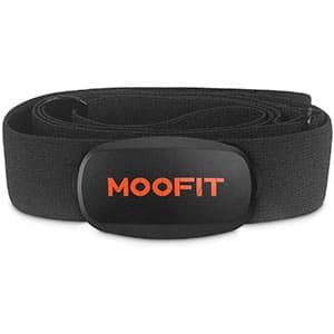 Moofit Cardiofrequenzimetro