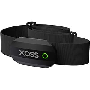 XOSS Cardiofrequenzimetro