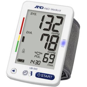 A D Medical UB-543