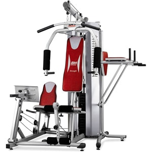 BH Fitness Global Gym Titanium G152X