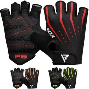 RDX F5