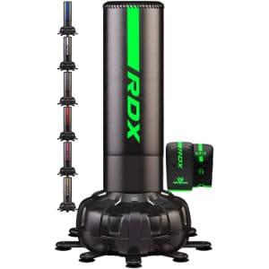 RDX Sacco da Boxe da Terra