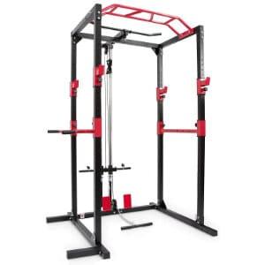 Ultrasport Power Rack
